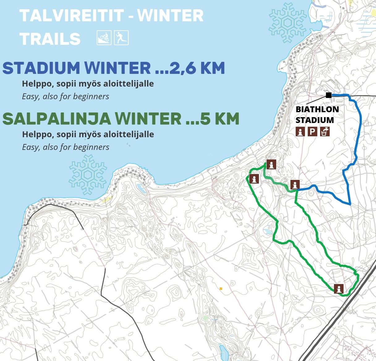 Activities More Than Biathlon